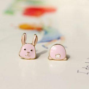 Earrings_Bunny_Butt